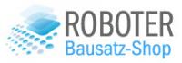 ROBOTER Bausatz Shop